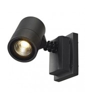 NEW MYRA WALL LED applique, anthracite