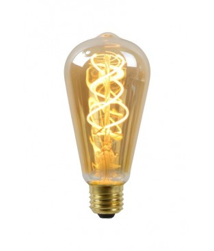 Ampoule E27 Deco filament LED